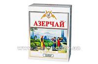 Азерчай с чабрецом черный чай 100 грамм