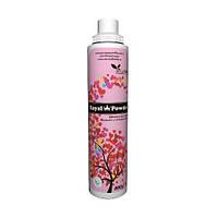 Кондиционер-ополаскиватель Royal Powder Цветочно-фруктовый аромат с нотками амбры