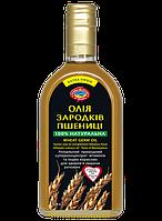 Масло зародышей пшеницы (премиум класс) (350мл)