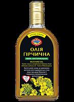 Масло горчичное (премиум класс) (500мл)