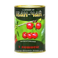 Иван чай с вишней (100 грамм)