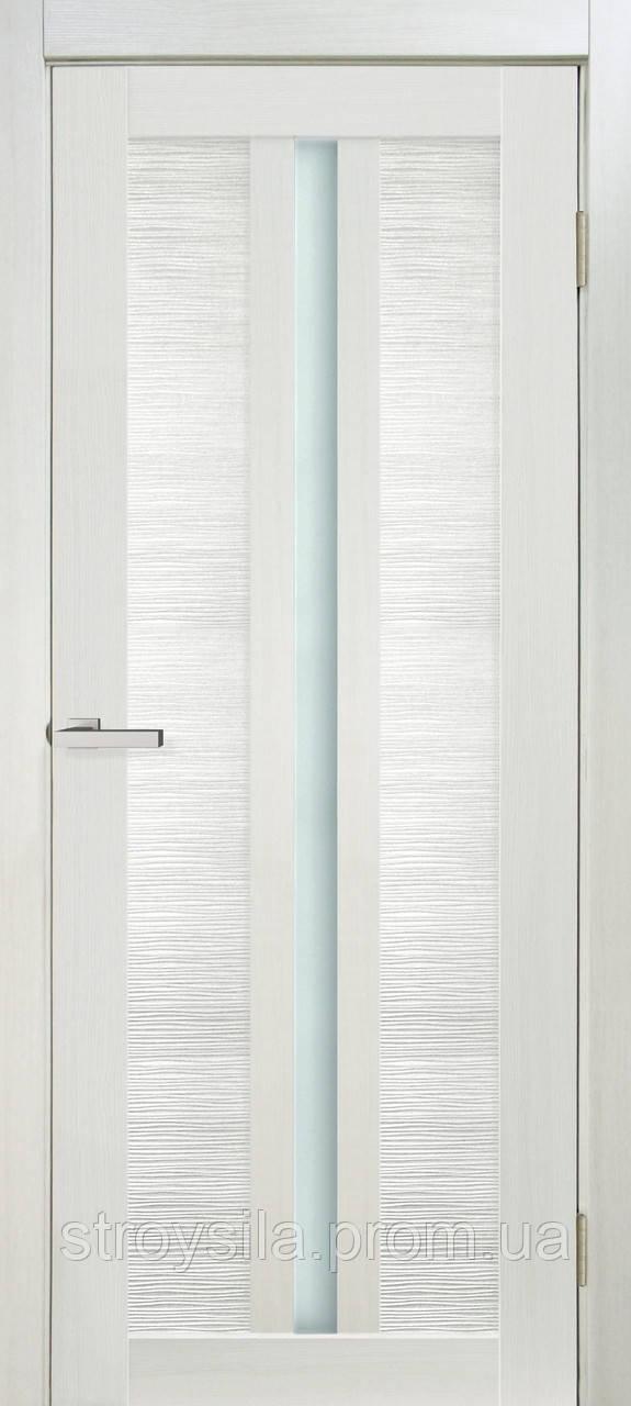 Дверь межкомнатная Nova 3D N4