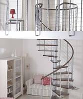 Лестница винтовая Arke Kloè 140 см