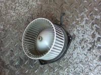 Мотор вентилятора печки 1.8 16V Mitsubishi Lancer X, 2008, 7802A017