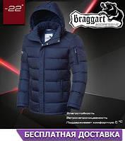 Куртка зимняя мужская на молнии