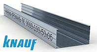 CW-100 профиль Knauf для гипсокартона (0,6мм) усиленный