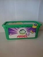 Ariel  color капсулы 28 шт