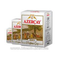 """Азерчай """"Букет"""" черный чай, крупнолистовой"""