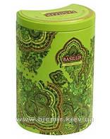 "Чай зеленый Basilur ""Зеленая долина"""