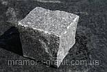Брусчатка гранитная колотая улучшеная, фото 5