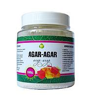 Агар агар (натуральный загуститель) вместо желатина