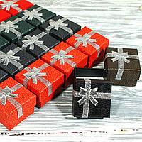 Подарочная коробка для бижутерии 10428-12 (24 шт) Цена указана за одну коробку