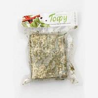 Тофу с зеленью 250 г