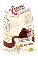 Конфеты шоколадные «Птичье молоко шоколадное» на стевии