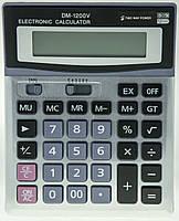 Калькулятор DM-1200V!Акция