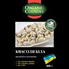 Органическая фасоль белая, Украина, Organic Country, 400 г