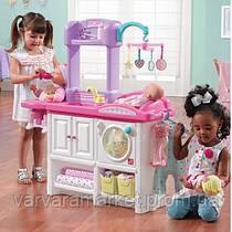 Игровой центр по уходу за куклой Step2 8471