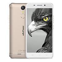 Смартфон UleFone Metal  2 сим,5 дюймов,8 ядер,16 Гб,13 Мп, 3G., фото 1