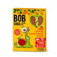 Натуральные конфеты яблочно-тыквенные Bob Snail