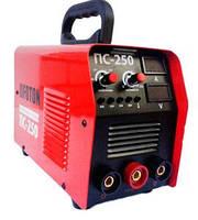 Инвертор сварочный с пуско-зарядным устройством FOTON ПС-250 С дисплеями
