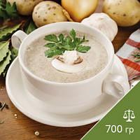 Суп пюре грибной 700 грамм