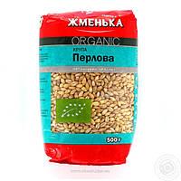 """Крупа перловая органическая """"Жменька"""""""