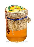 Мед с кунжутом ЭКО - Медок