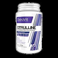 OstroVit Цитрулин Citrulline (210 g ) вкус