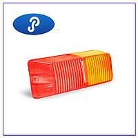 Стекло пластмассовое фонаря ФП-209.00.00( МТЗ, ЮМЗ ,Т-40 ) заднего
