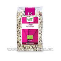 """Ореховые мюсли """"Bio Planet"""" (300 грамм)"""