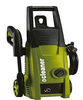 Мойка автомобильная Cleaner CW4 120