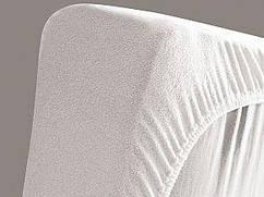 Непромокаемый наматрасник «Чехол» (120/60 см), Lux Baby