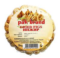 """Инжир """"Pak brand"""" 200 грамм, фото 1"""