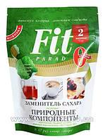 Натуральный сахарозаменитель ФитПарад №10, 200г
