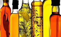 Растительные масла, Косметические, Эфирные масла