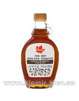 Кленовый сироп, бутылка Leone, Canada №2 Темный