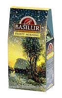 """Чай черный Basilur """"Морозное утро"""""""