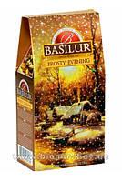 """Чай черный Basilur """"Морозный вечер"""""""
