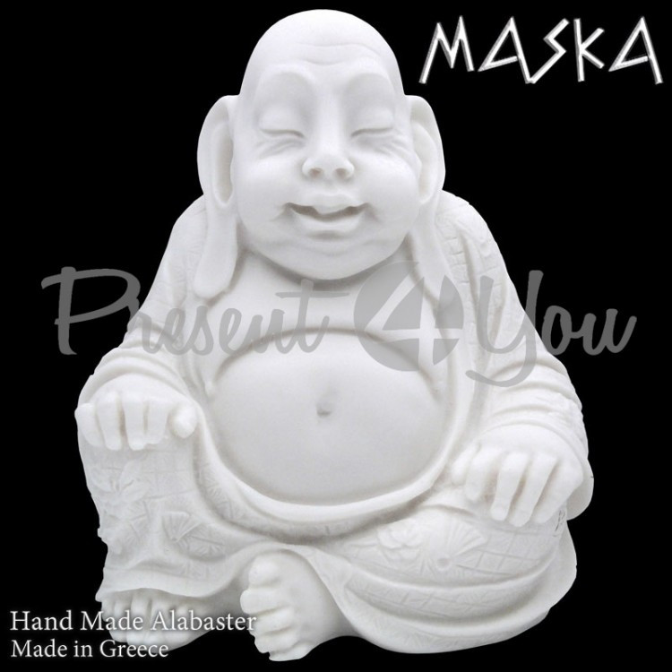 Статуэтка «Будда» h-22 см.