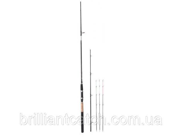 Пікер DAM Spezi Stick Picker 2.70 м 10-50гр (2+3) '17