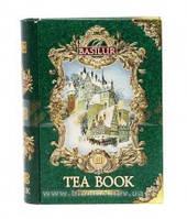 """Чай зеленый Basilur (Басилур) Чайная книга """"Том III"""", фото 1"""