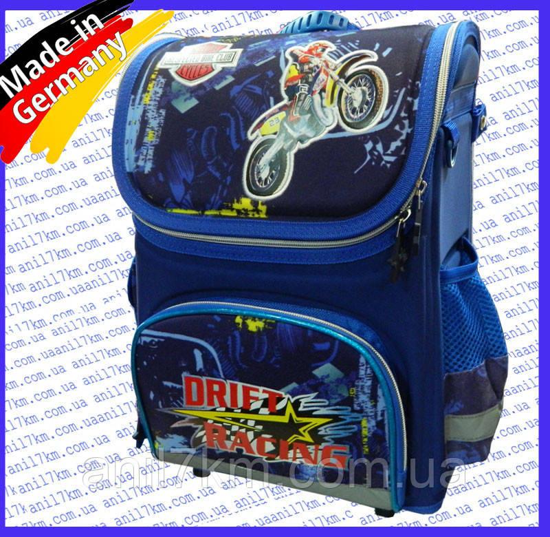 Шкільний ортопедичний рюкзак DRIFT RAGING