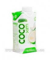 Кокосовая вода Cocoxim натуральная без добавок