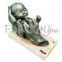 Скульптура Anglada «Сновидения с мамой», h-20х27х14 см (234a)