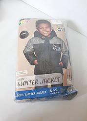 Сток, куртки дет упаковка
