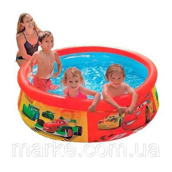 Надувной басейн intex 28103 Easy set 183 х 51 см.