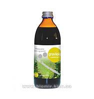 Лечебный сок гравиолы (гуанабаны) от онкологии Порция на 10 дней