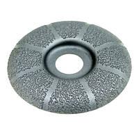 Торцевая фреза для мрамора d100x22,23mm slash