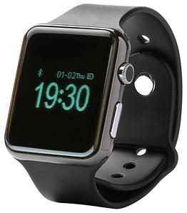 Часы Smart Watch A1 black Gsm/Bluetooth/камера