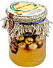 Мед с фундуком 320 грамм